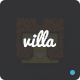 Villa - Single Property PSD Template - ThemeForest Item for Sale