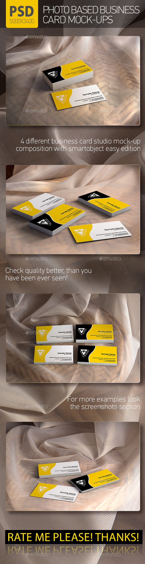 Business card vcard mock up by bennet1890 graphicriver business card vcard mock up business cards print colourmoves