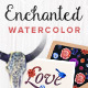 Enchanted Watercolor Kit Nulled