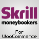 Skrill (MoneyBookers) Gateway for WooCommerce - CodeCanyon Item for Sale