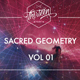 Sacred Geometry Vol 01 (Elipse Version) - GraphicRiver Item for Sale