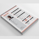 The Resume - GraphicRiver Item for Sale