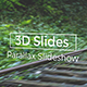 3D SlideShow - VideoHive Item for Sale