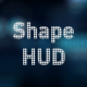 Shape HUD's Pack - VideoHive Item for Sale