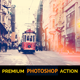 50 Plus Photoshop Actions - GraphicRiver Item for Sale