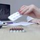 Doctor Prescribing Medication Or Drug - VideoHive Item for Sale