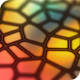 Moving Color Cells - VJ Pack - VideoHive Item for Sale