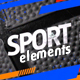 Sport Elements - VideoHive Item for Sale