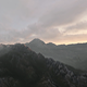 Flying Over the Mountains - VideoHive Item for Sale