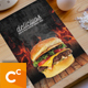 Restaurant Cafe & Bar Menu v3 - GraphicRiver Item for Sale