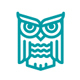 Owl Logo template - GraphicRiver Item for Sale