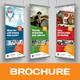 Multipurpose Roll-Up Banner Signage v1 - GraphicRiver Item for Sale