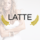 Latte - Responsive WordPress Blog Theme - ThemeForest Item for Sale