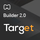 Target - HTML Email Template + Builder 2.0 - ThemeForest Item for Sale