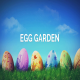 Easter Egg Garden - VideoHive Item for Sale