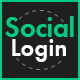 Login with Social Media - CodeCanyon Item for Sale
