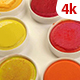 Acrylic Paint Set 111 - VideoHive Item for Sale