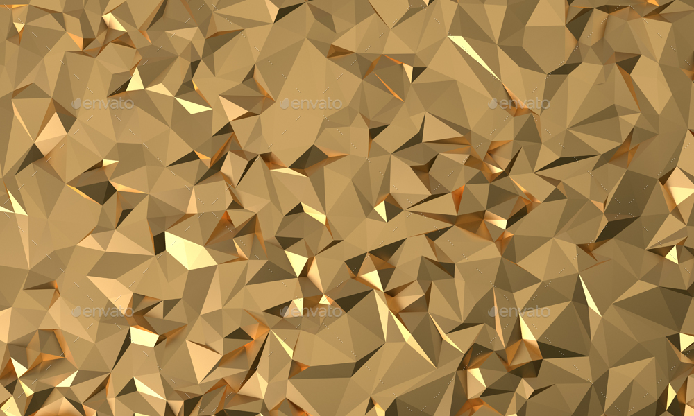 polygonal backgrounds deluxe by 3background