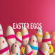 Easter Eggs  - VideoHive Item for Sale