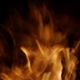 Real Fire - VideoHive Item for Sale