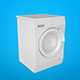 Washer - 3DOcean Item for Sale