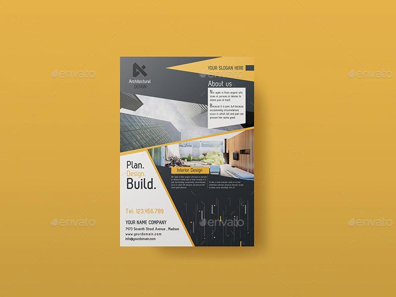 Architectural Design - Set Templates