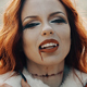 Vampire Portrait - VideoHive Item for Sale