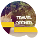 Traveler Opener - VideoHive Item for Sale