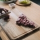 Process Of Cutting Raw Beef - VideoHive Item for Sale