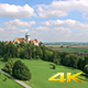 Aerial Fly Over Castle - VideoHive Item for Sale