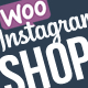 WooCommerce Instagram Shop