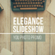 Elegance Slideshow - VideoHive Item for Sale