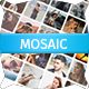 Mosaic Photo Slideshow - VideoHive Item for Sale