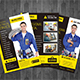 Electrician Flyer - GraphicRiver Item for Sale