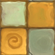 Stone Floor Tile V4 - 3DOcean Item for Sale