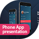 Phone 6 App Presentation - VideoHive Item for Sale