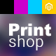 Printshop - Responsive Magento Printing Theme - ThemeForest Item for Sale
