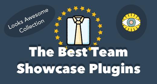 5 Best Team Showcase WordPress Plugins 2017