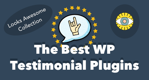 5 Best Testimonials Showcase WordPress Plugins 2017