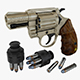Colt Detective Special - 3DOcean Item for Sale