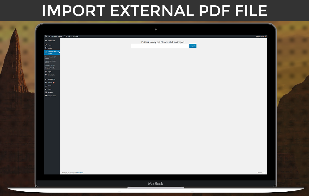 make pdf download instead of opening in browser wordpress