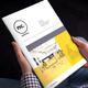 Norcold Portfolio Template - GraphicRiver Item for Sale
