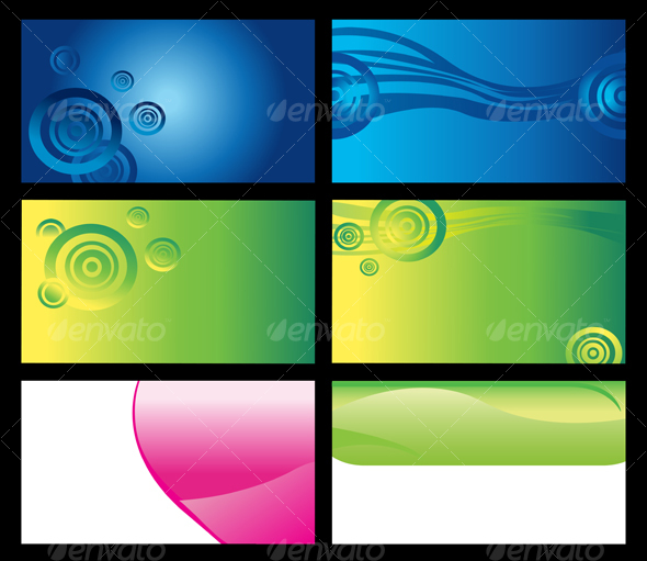Background for cards - Backgrounds Decorative