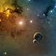 Beautiful Space - VideoHive Item for Sale