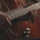 Jazz Guitar Trio Playing On Stage  - VideoHive Item for Sale