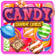 Candy Super Lines Match3 - HTML5 Game, Mobile Version+AdMob!!! (Construct-2 CAPX)