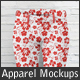 Trousers Mockups - Woman Clothing Mockups - GraphicRiver Item for Sale