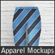 Trousers Mockups - Clothing Mockups - GraphicRiver Item for Sale