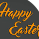 Happy Easter Logo Reveal - VideoHive Item for Sale