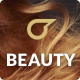 Beauty Hair Salon - Theme for Hair Salon , Barber Shop and Beauty Salon Nulled